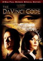 The Da Vinci Code [P&S] [2 Discs]