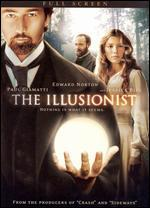 The Illusionist [P&S]
