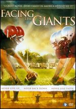 Facing the Giants - Alex Kendrick; Stephen Kendrick