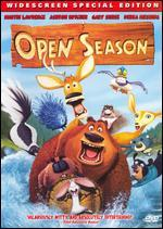 Open Season [WS] [Special Edition]