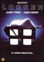 Looker [1981] [Blu-Ray]