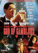 The Return of the God of Gamblers [Dvd] (1994)