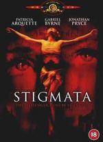 Stigmata [Region 2]
