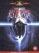 Lord of Illusions [Vhs]