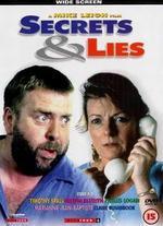 Secrets and Lies [Dvd] [1996]