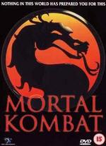 Mortal Kombat - Paul W.S. Anderson