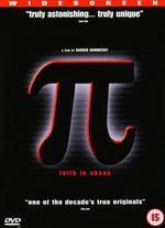 Pi [Dvd] [1999]