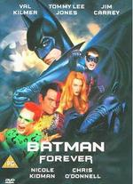 Batman Forever [Dvd] [1995]