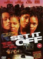 Set It Off [Dvd] [1996]