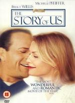 The Story of Us [Vhs]