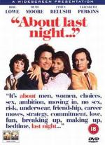 About Last Night [Dvd] [2010]