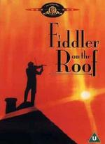 Fiddler on the Roof [Dvd] [1971]