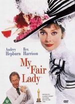 My Fair Lady [Dvd] [1965]