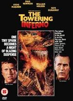 The Towering Inferno [Region 2] Requires a Multi Region Player