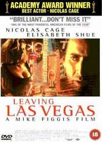 Leaving Las Vegas [Dvd] [1996]
