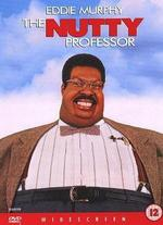 The Nutty Professor [Dvd] [1996]