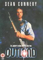 Outland [Dvd] [1981]