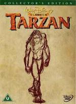Tarzan (1999) Disney-Collectors Edition (2 Disc) [Dvd]