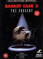 Basket Case 3-the Progeny [Dvd]