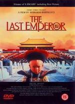 The Last Emperor [Dvd] [1987]