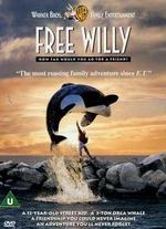Free Willy [Region 2]