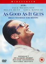 As Good as It Gets / Somethings Gotta Give (Double Feature)