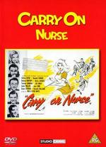 Carry on Nurse (Region 2)