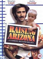 Raising Arizona [1987] [Dvd]