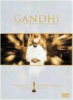 Gandhi [Dvd] [1982]