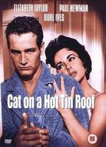 Cat on a Hot Tin Roof / Movie [Vhs]