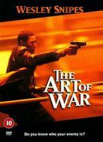 The Art of War [Dvd] [2000]