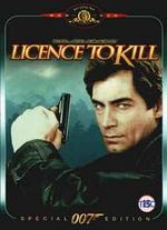Licence to Kill [Region 2]
