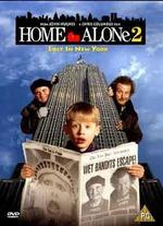 Home Alone 2-Lost in New York [1992] [Dvd]