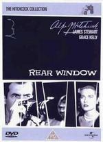 Rear Window [Dvd] [1954]