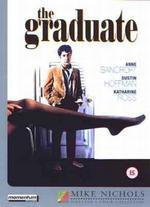 The Graduate [Dvd] [2001]