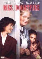 Mrs. Doubtfire [Region 2]