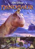 Dinosaur (Region 2)