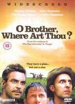 O Brother, Where Art Thou? [Region 2]