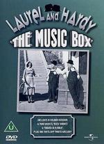 The Music Box/Helpmates (Colorized) [Vhs]