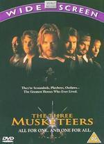Three Musketeers (M. Kamen)