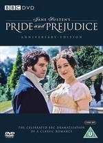 Pride and Prejudice [Anniversary Edition]