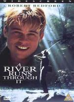 A River Runs Through It [Dvd] [1993]