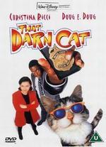 That Darn Cat [Dvd]