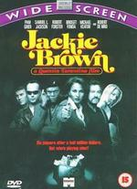 Jackie Brown [Dvd] [1998]