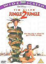 Jungle 2 Jungle - John Pasquin