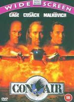 Con Air [Dvd] [1997]