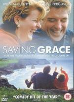 Saving Grace [Region 2]