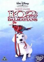 102 Dalmatians (Live Action) [Dvd] [2000]