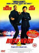 Rush Hour 2 [Dvd] [2001]
