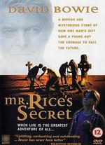 Mr. Rice's Secret